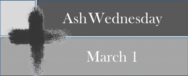 ash wed banner